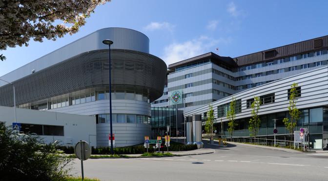 Facebook Workshop für das Krankenhaus Ried i. I.