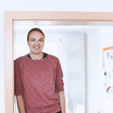 Nähkästchen Gespräch mit Philipp – Online-Marketer