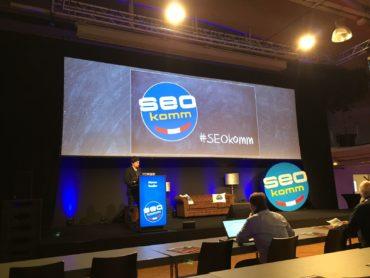 SEO Konferenz