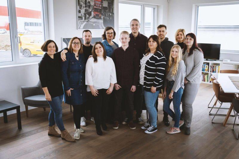 webdots GmbH Team