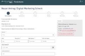 digital marketing scheck 2