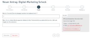 digital marketing scheck 4