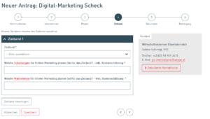 digital marketing scheck 5
