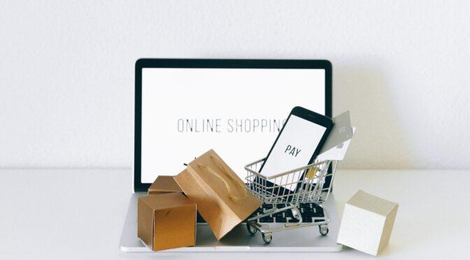 Onlineshop leicht gemacht mit Shopify