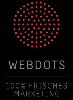 webdots Logo